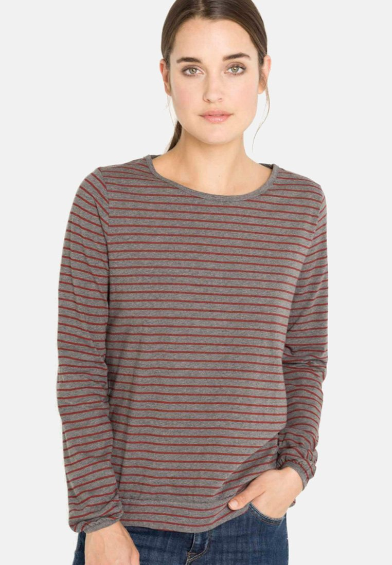 Shirts for Life - CARINA - Long sleeved top - red