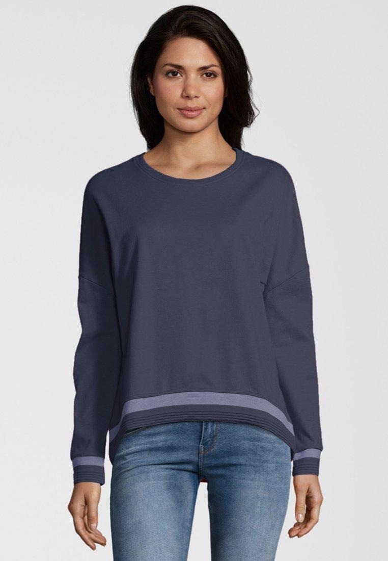 Shirts for Life - KATHI - Sweatshirt - violet