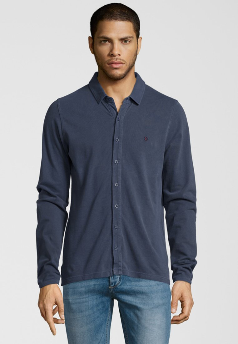 Shirts for Life - FABIAN - Shirt - dark blue