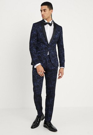 DARLINGTON TUX SUIT - Oblek - navy