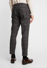 Shelby & Sons - SHELDON SUIT - Anzug - charcoal - 5