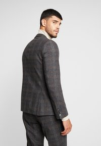 Shelby & Sons - SHELDON SUIT - Anzug - charcoal - 3
