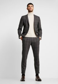 Shelby & Sons - SHELDON SUIT - Anzug - charcoal - 1