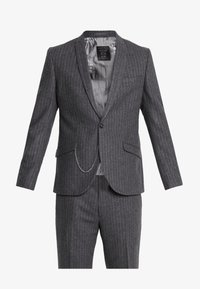 Shelby & Sons - WITTON SUIT - Completo - grey - 8