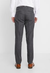 Shelby & Sons - WITTON SUIT - Completo - grey - 5