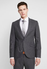 Shelby & Sons - WITTON SUIT - Completo - grey - 2