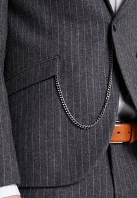 Shelby & Sons - WITTON SUIT - Completo - grey - 7