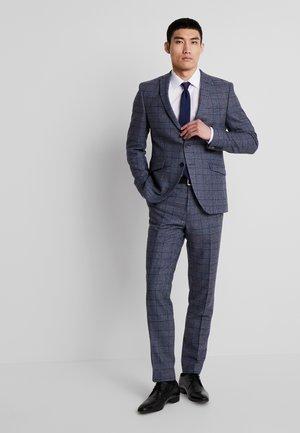 PELHAM SUIT - Suit - blue
