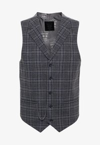 Shelby & Sons - HOCKLEY  - Smanicato - grey - 3