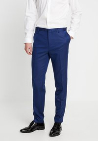 Shelby & Sons - COFTON TUX SUIT - Completo - navy - 4