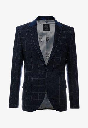 RUTLAND - blazer - blue