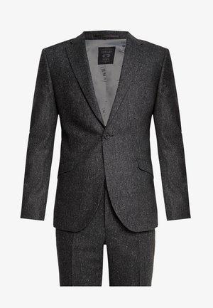 CRANBROOK SUIT - Kostuum - charcoal