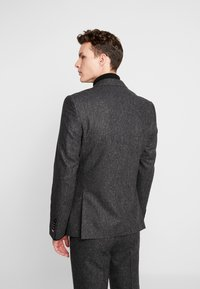 Shelby & Sons - CRANBROOK SUIT - Suit - charcoal - 3