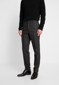 Shelby & Sons - CRANBROOK SUIT - Suit - charcoal - 4