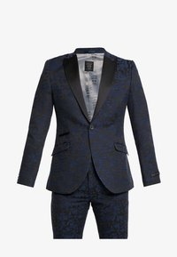Shelby & Sons - OTLEY TUX SUIT - Oblek - navy - 9