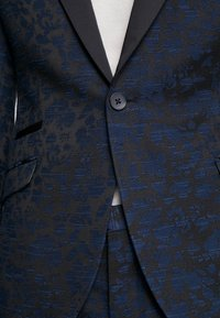 Shelby & Sons - OTLEY TUX SUIT - Oblek - navy - 6