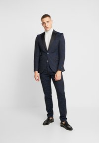 Shelby & Sons - OTLEY TUX SUIT - Oblek - navy - 1