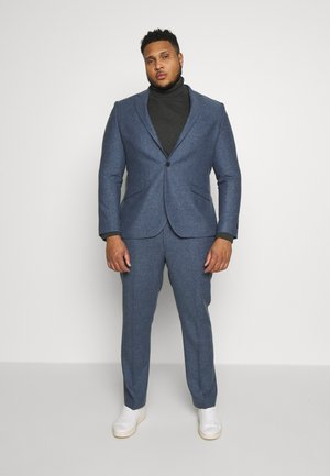 GOSPORT SUIT PLUS - Oblek - blue