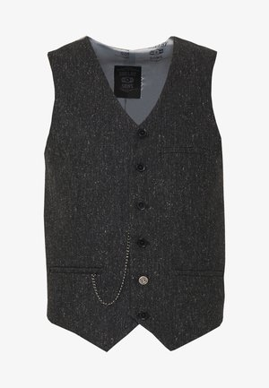 SIDCUP WAISTCOAT - Vest - charcoal