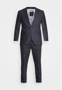Shelby & Sons - CRANBROOK SUIT PLUS - Garnitur - navy - 9