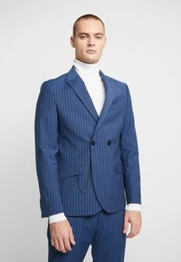 Shelby & Sons - HADLEIGH SUIT - Kostuum - navy - 2