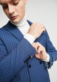 Shelby & Sons - HADLEIGH SUIT - Kostuum - navy - 6