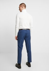 Shelby & Sons - HADLEIGH SUIT - Kostuum - navy - 5