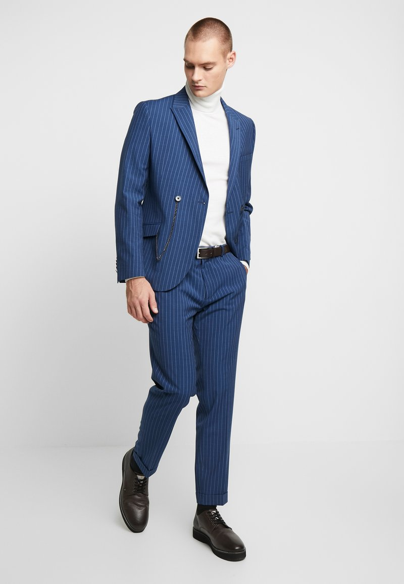 Shelby & Sons - HADLEIGH SUIT - Kostuum - navy