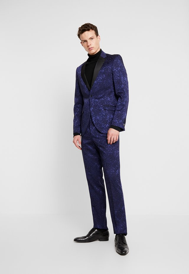 PICKERING SUIT - Suit - navy
