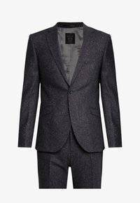 Shelby & Sons - CRANBROOK SUIT - Oblek - navy - 9