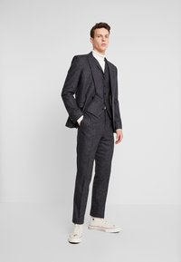 Shelby & Sons - CRANBROOK SUIT - Oblek - navy - 1