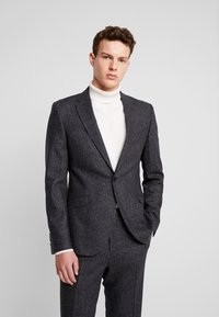 Shelby & Sons - CRANBROOK SUIT - Oblek - navy - 2
