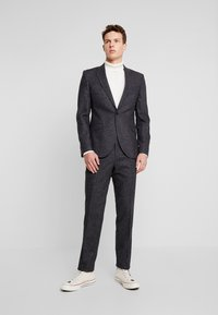 Shelby & Sons - CRANBROOK SUIT - Oblek - navy - 0