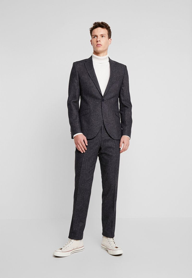 Shelby & Sons - CRANBROOK SUIT - Oblek - navy