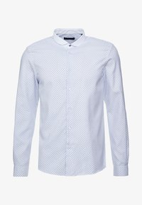 Shelby & Sons - FOWLEY SHIRT - Camisa - white - 3