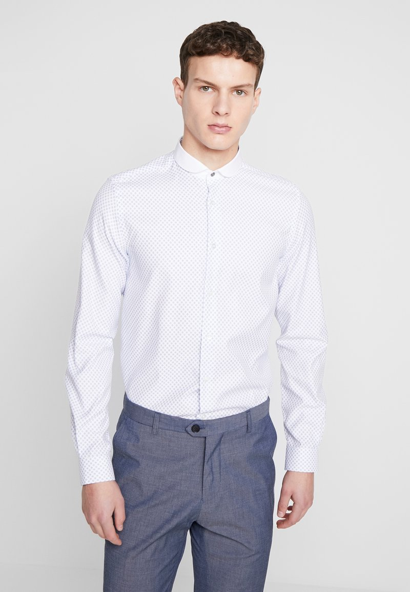Shelby & Sons - FOWLEY SHIRT - Camisa - white