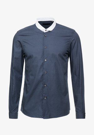 GOOLE SHIRT - Formal shirt - navy
