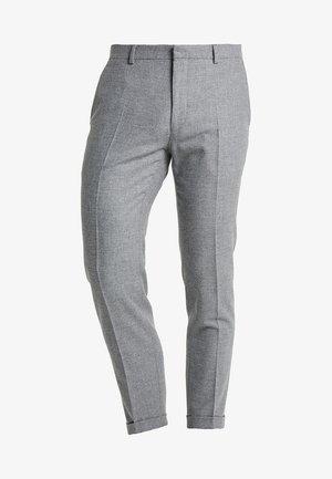 THIRSK  - Pantalon - light grey