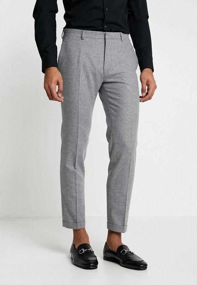 THIRSK  - Anzughose - light grey