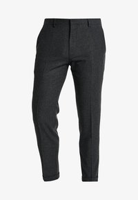 Shelby & Sons - THIRSK  - Pantalon de costume - charcoal - 4