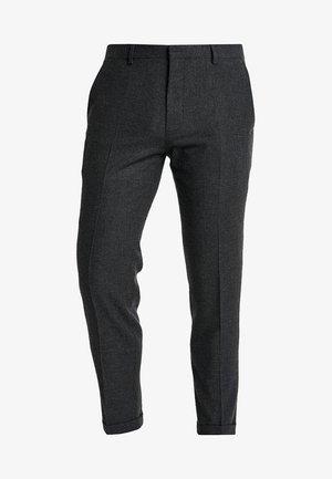 THIRSK  - Oblekové kalhoty - charcoal
