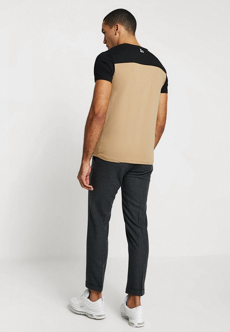 Shelby & Sons THIRSK - Dressbukse - charcoal