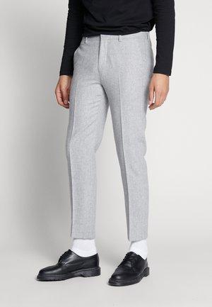 BEMBRIDGE TROUSER - Trousers - light grey