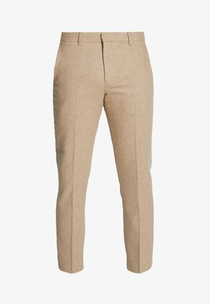 BEMBRIDGE TROUSER - Pantaloni - camel