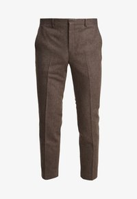 Shelby & Sons - BEMBRIDGE  - Broek - brown - 4