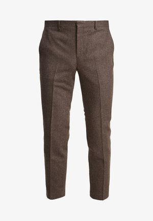 BEMBRIDGE  - Trousers - brown