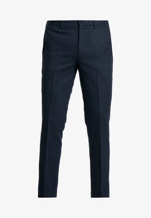 BEMBRIDGE TROUSER - Trousers - navy