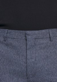 Shelby & Sons - AMBROSE TROUSER - Trousers - navy - 6