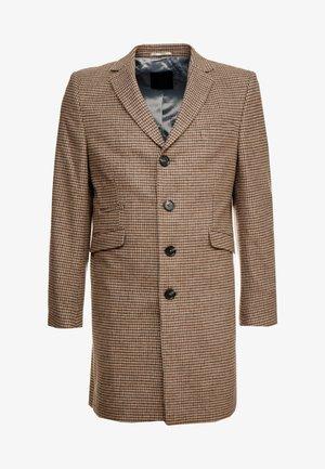 FUTURA COAT - Mantel - brown