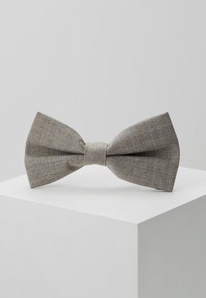OSTA BOW - Noeud papillon - grey